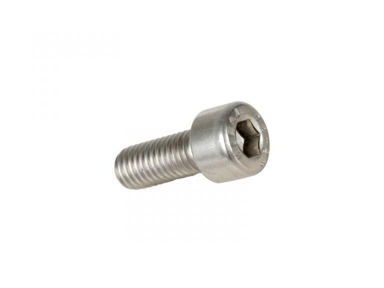 ჩინეთის მწარმოებელი 2018 ახალი პროდუქტები inconel 718 incoloy 825 grub screw