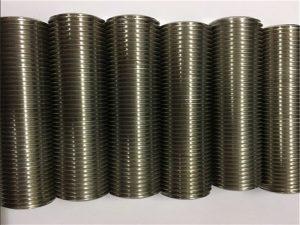 საკინძები წამყვანი ბოლქვი m20 ორმაგი დასასრული აღმოსავლური ხრახნიანი ღერო m60 ხრახნიანი ჭანჭიკი